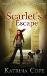 Scarlet's Escape - Katrina Cope