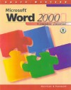 Microsoft Word 2000: Complete Tutorial - Connie Morrison, William R. Pasewark