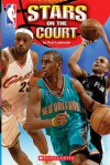 Stars On The Court (Nba) - Paul Ladewski