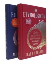 The Etymologicon and the Horologicon: A Shrinkwrapped Set of Mark Forsyth's First Two Brilliant Books on Language - Mark Forsyth