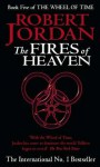 The Fires of Heaven: Book Five of the Wheel of Time (Audio) - Robert Jordan, Kate Reading Kramer, Michael