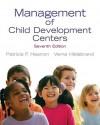 Management of Child Development Centers - Patricia Hearron, Verna Hildebrand