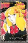 THE PUPPET MASTER LIN vol. 01 - Shinji Wada