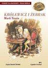 KRÓLEWICZ I ŻEBRAK - MARK TWAIN - audiobook - Mark Twain;, czyta Daniel