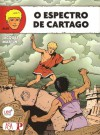 O espectro de Cartago (Alix #11) - Jacques Martin