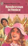 Rendezvous in Venice - Elizabeth Ashton