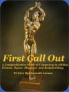 First Call Out - Amanda Larson