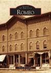 Romeo (MI) (Images of America) - David McLaughlin
