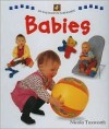 Say and Point Picture Boards: Babies (Say & Point Picture Boards) - Nicola Tuxworth
