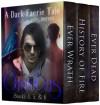 A Dark Faerie Tale Series Omnibus Edition (Books 4, 5, & 6) - Alexia Purdy, J.T. Lewis