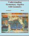 Understanding Elementary Algebra with GE - Arthur Goodman, Lewis Hirsch