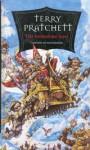Det fantastiske lyset (Legenden om Skiveverdenen, #2) - Terry Pratchett, Rolf Andersen