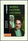 Middle East Lectures - Martin Kramer