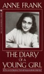 Anne Frank: Diary of a Young Girl - Anne Frank