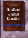 Handbook of Gifted Education (2nd Edition) - Nicholas Colangelo