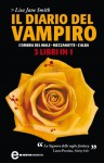 Il diario del vampiro. L'ombra del male - Mezzanotte - L'alba (eNewton Narrativa) - Lisa Jane Smith
