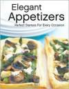 Elegant Appetizers - Jane Price