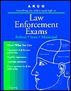 Arco Law Enforcement Exams: Federal, State, Municipal - Eve P. Steinberg