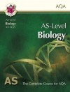 Biology: AS-Level: AS: The Complete Course For AQA - Richard Parsons