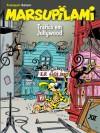 Tráfico em Jollywood (Marsupilami, #12) - Batem, Cerise