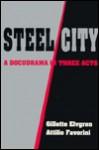 Steel City - Attilio Favorini, Gil Elvgren
