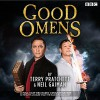 Good Omens: The BBC Radio 4 dramitisation - Full Cast, Terry Pratchett, Peter Serafinowicz, Neil Gaiman, Mark Heap