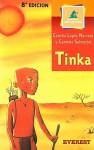 Tinka - Concha López Narváez, Carmelo Salmeron
