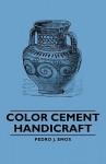 Color Cement Handicraft - Pedro J. Emos