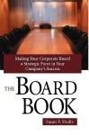 The Board Book - Susan Shultz