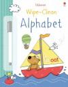 ABC (Usborne Wipe Clean Books) - Felicity Brooks