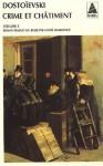 Crime et châtiment, volume 2 - Fyodor Dostoyevsky, André Markowicz