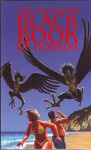 The Eleventh Black Book of Horror - Thana Niveau, Anna Taborska, Stuart Young, Tony Earnshaw, Charles Black