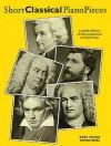Short Classical Piano Pieces - Hal Leonard Publishing Company