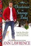 Christmas in Savage Bay - Ann Lawrence