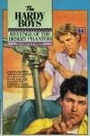 Revenge of the Desert Phantom - Franklin W. Dixon