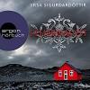 Feuernacht (Dóra Guðmundsdóttir 5) - Argon Verlag, Christiane Marx, Yrsa Sigurðardóttir