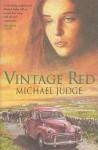 Vintage Red - Michael Judge
