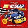 Spinner Books for Kids: NASCAR Trivia - University