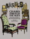 Chairs Through the Ages: A Pictorial Archive of Woodcuts & Engravings - Harold H. Hart