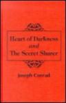 Heart of Darkness and Secret Sharer - Joseph Conrad