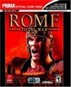 Rome: Total War (Prima Official Game Guide) - Stephen Stratton