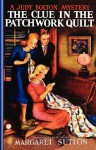 The Clue in the Patchwork Quilt (Judy Bolton Mysteries, #14) - Margaret Sutton, Pelagie Doane