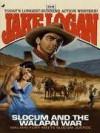 Slocum and the Walapai War - Jake Logan