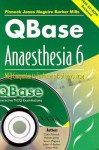 Qbase Anaesthesia: Volume 6, McQ Companion to Fundamentals of Anaesthesia [With Qbase Examination Software] - Colin Pinnock, Simon Maguire, Robert Jones