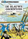 De blauwe groentjes (De Blauwbloezen, #7) - Raoul Cauvin