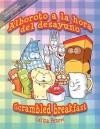 Alboroto a la Hora del Desayuno / Scrambled Breakfast - Celina Penovi