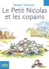 Le Petit Nicolas Et les Copains - Jean-Jacques Sempé, René Goscinny