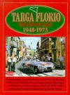 Targa Florio: The Post-War Years 1948-1973: The Post-War Years 1948-1973 - R.M. Clarke