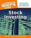 The Complete Idiot's Guide to Stock Investing - Sarah Young Fisher, Susan Shelly