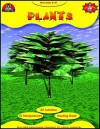 Studying Plants (Experiences In Science, Grades 5, 6, 7, 8 And 9) - Edward P. Ortleb, Richard Cadice